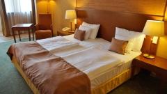 С 1,3% повече хотелски легла за една година