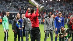 Златан се върна в Манчестър Юнайтед