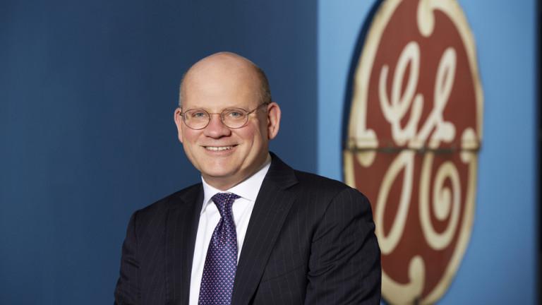 Индустриален гигант от САЩ има нов ръководител