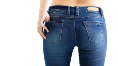 Как да се погрижите за джинсите си