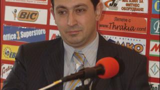 Новото ръководство нареди ЦСКА без УС
