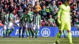 Реал Бетис победи Селта с 1:0