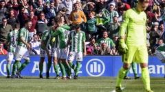 Ейбар загуби визитата си на Реал Бетис