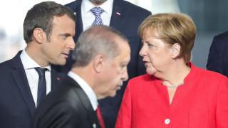 Ердоган и Европа - опасни връзки