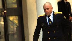 Главсекът разпореди проверка на униформите на полицаите
