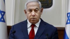Нападнете Тел Авив и ще ви бъде последната годишнина, заплаши Нетаняху Иран