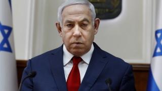 Ракетното нападение срещу Израел прекъсна визитата на Нетаняху в САЩ