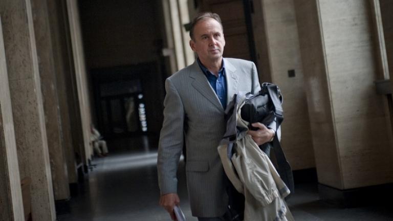 Вальо Топлото остава в затвора