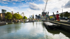 Най-големите и натоварени пристанища в Европа