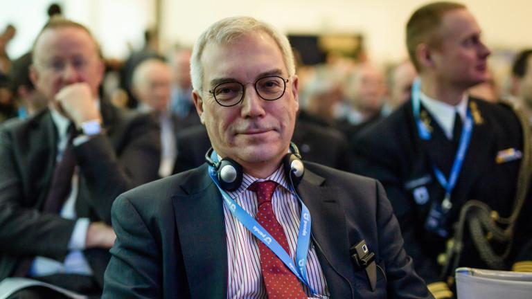Русия напълно прекратила сътрудничеството си с НАТО