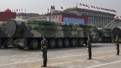 Китай е по-слаб, а съседите му са по-силни, отколкото си мислите