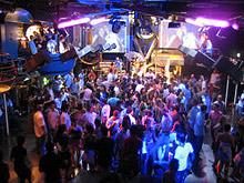 Покрив на дискотека се срути в турски курорт