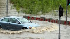 Общините си правят солидарен фонд за бедствия
