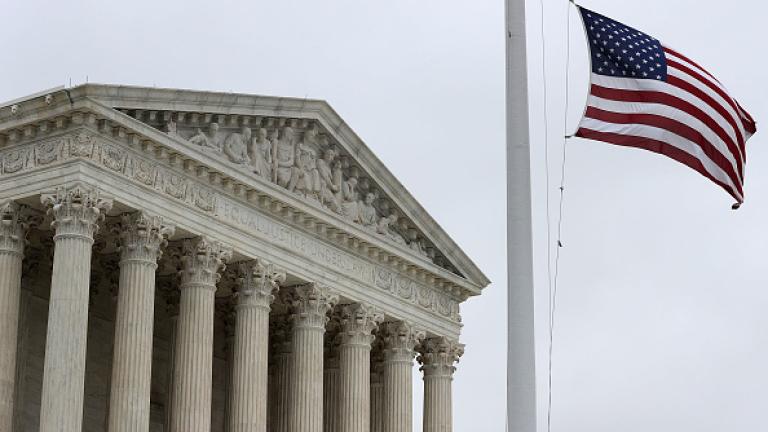 Върховният съд на САЩ не позволи на мюсюлмани да съдят висши чиновници за 9/11