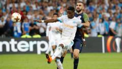 Севиля със силен трансфер - взе голмайстора на Залцбург