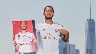 Кой ще бъде на обложката на FIFA 20