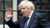 Борис Джонсън предупреди Израел да не анексира Западния бряг