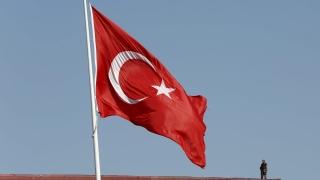 Турското Външно масово отстранява дипломати, включително посланици