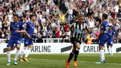 Унизителен финал на сезона за Челси, Конте може да помаха на Лондон за сбогом