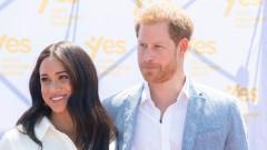 Хари и Меган развълнуваха кралицата