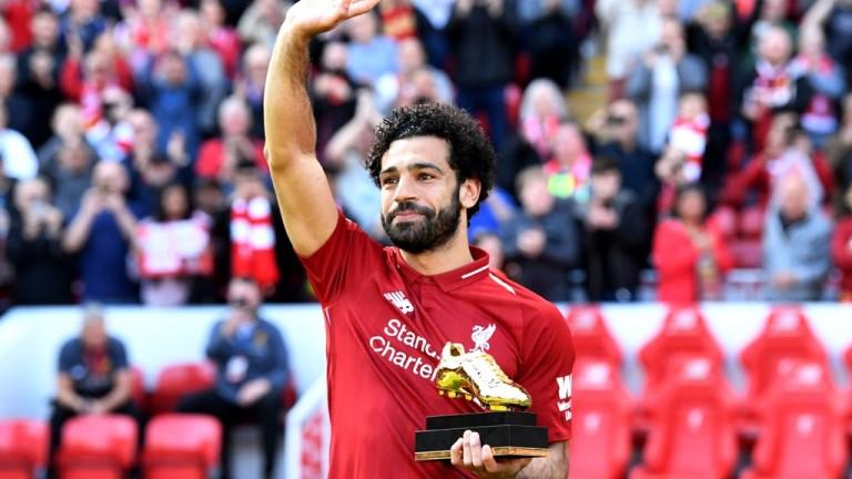 Карагър: Кой каза, че Салах е длъжен отново да вкара 40 гола?