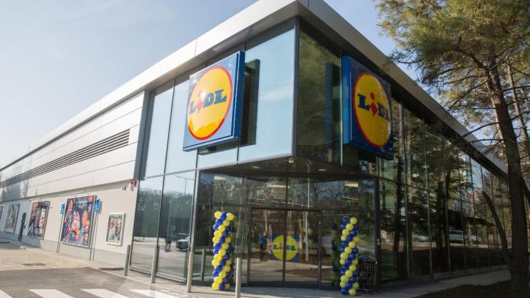 Снимка: Lidl ще открие поне 5 нови магазина през 2019-а