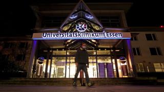 Лекар от Есен е разследван за евтаназия
