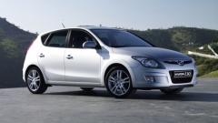 Вторият Hyundai i30 ще дебютира във Франкфурт