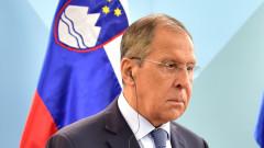 Москва подкрепя призива на Иран за пакт за ненападение с Персийския залив