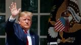 Тръмп предупреди Китай да не очакват победа на демократите в САЩ