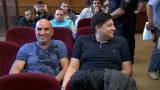 Жертви на Чокови малтретирани с шише в ануса, разкриват пред съда