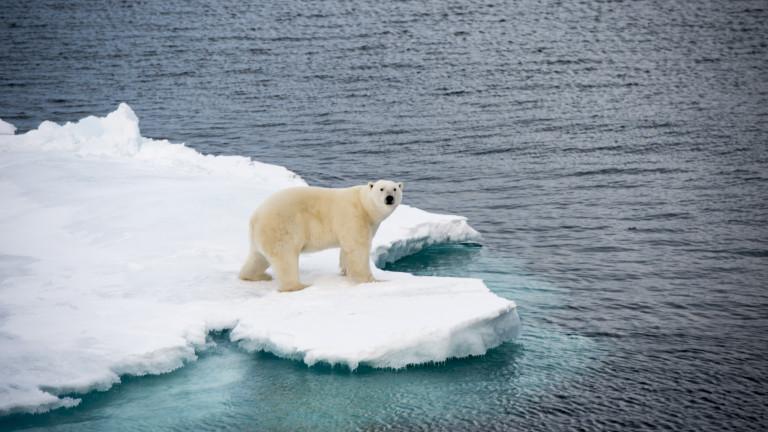 Неуспехът да се реализира ограничаване на глобалното затопляне до 2