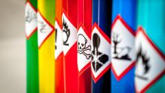 Близо 1/5 от работниците в Европа са изложени на опасни вещества