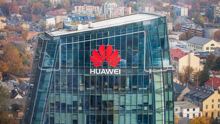 За да не разгневи Китай: Германия ще позволи на Huawei да участва в 5G мрежите в страната