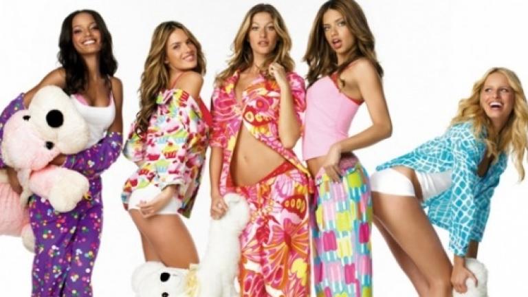 Защо пижамата възбужда?