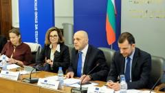 Томислав Дончев: Договорили сме над 5 млрд. евро по оперативните програми