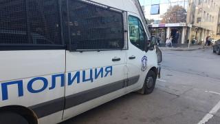 Спецакция срещу група за поръчкови убийства в София