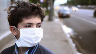 Замърсеният въздух убива 600 000 деца на година