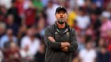 Юрген Клоп: Отборът е готов да атакува големите трофеи