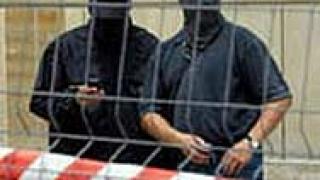 Фалшива заплаха за училище в Бургас