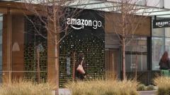 Amazon отваря верига хранителни магазини без каси за плащане (ВИДЕО)