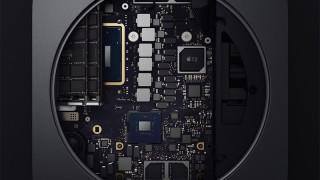 Това е най-мощният компютър в редиците на Apple