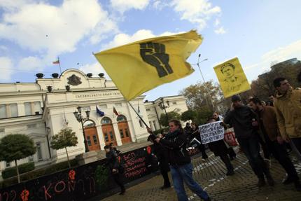 Ранобудните студенти: Протестните акции продължават