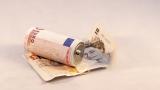 Паундът вече струва по-малко от еврото