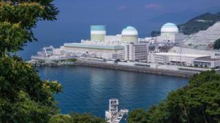 Японската ядрена промишленост се разраства по-бавно от надеждите на правителството