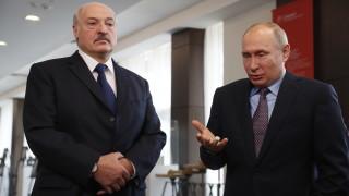 Лукашенко зове за участие на САЩ в мирните преговори за Украйна