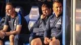 Желанието на Хубчев скоро ще бъде удовлетворено, трима нови идват в Левски