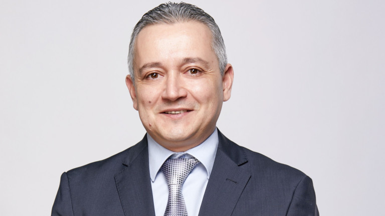 Инициативен комитет номинира президента на ПФК Лудогорец Александър Александров за