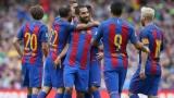 Пеп настоява за футболист на Барселона