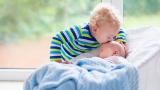 Разберете кои са най-предпочитаните имена за новородените българчета